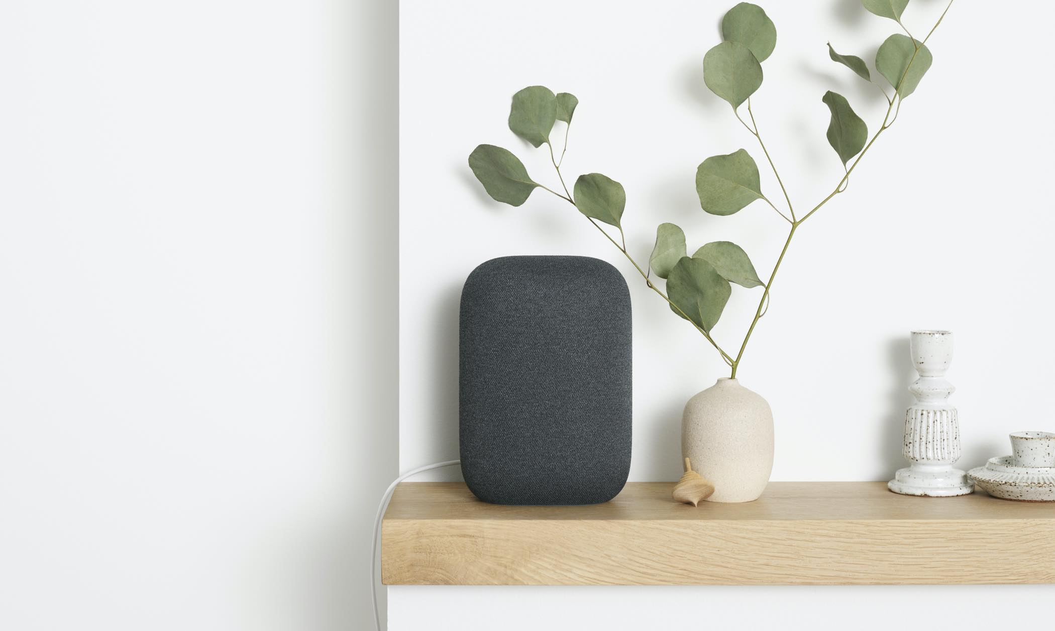 Google Nest Audio 1