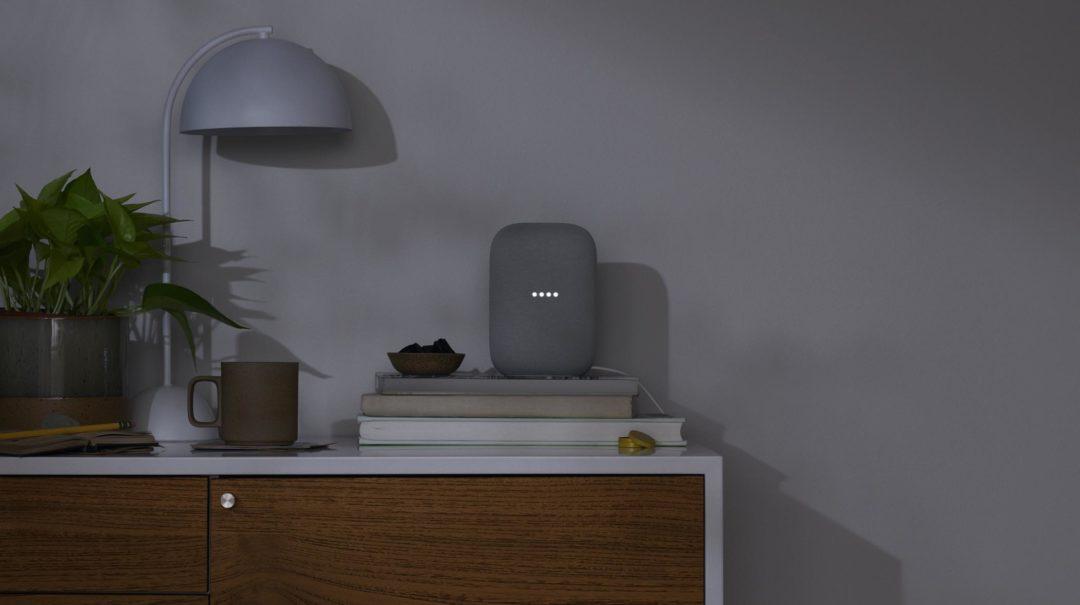 Google Nest Audio 3