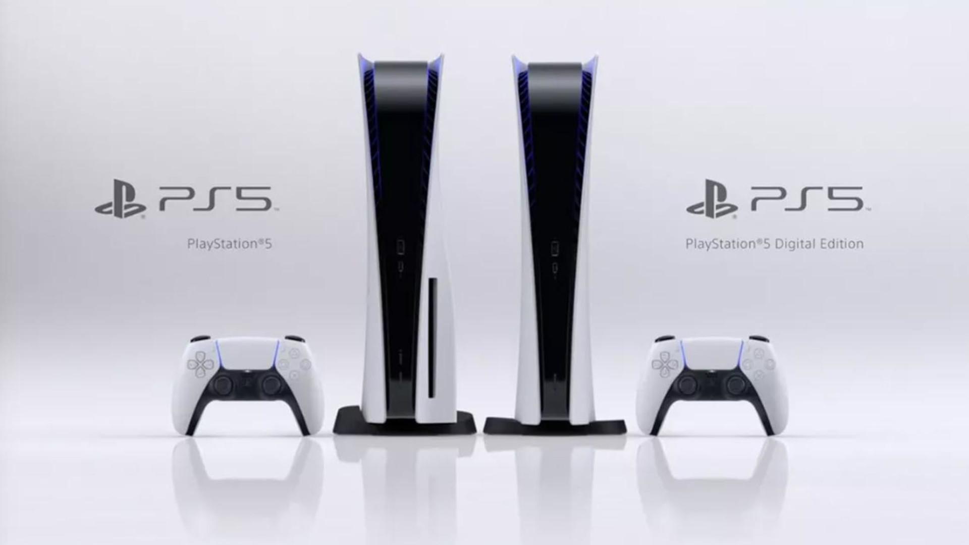 PlayStation 5 1 1