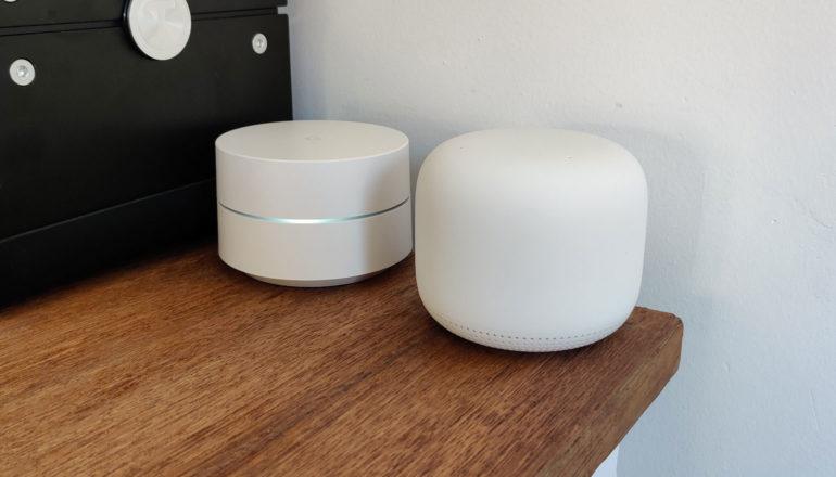 google nest wifi foto 4