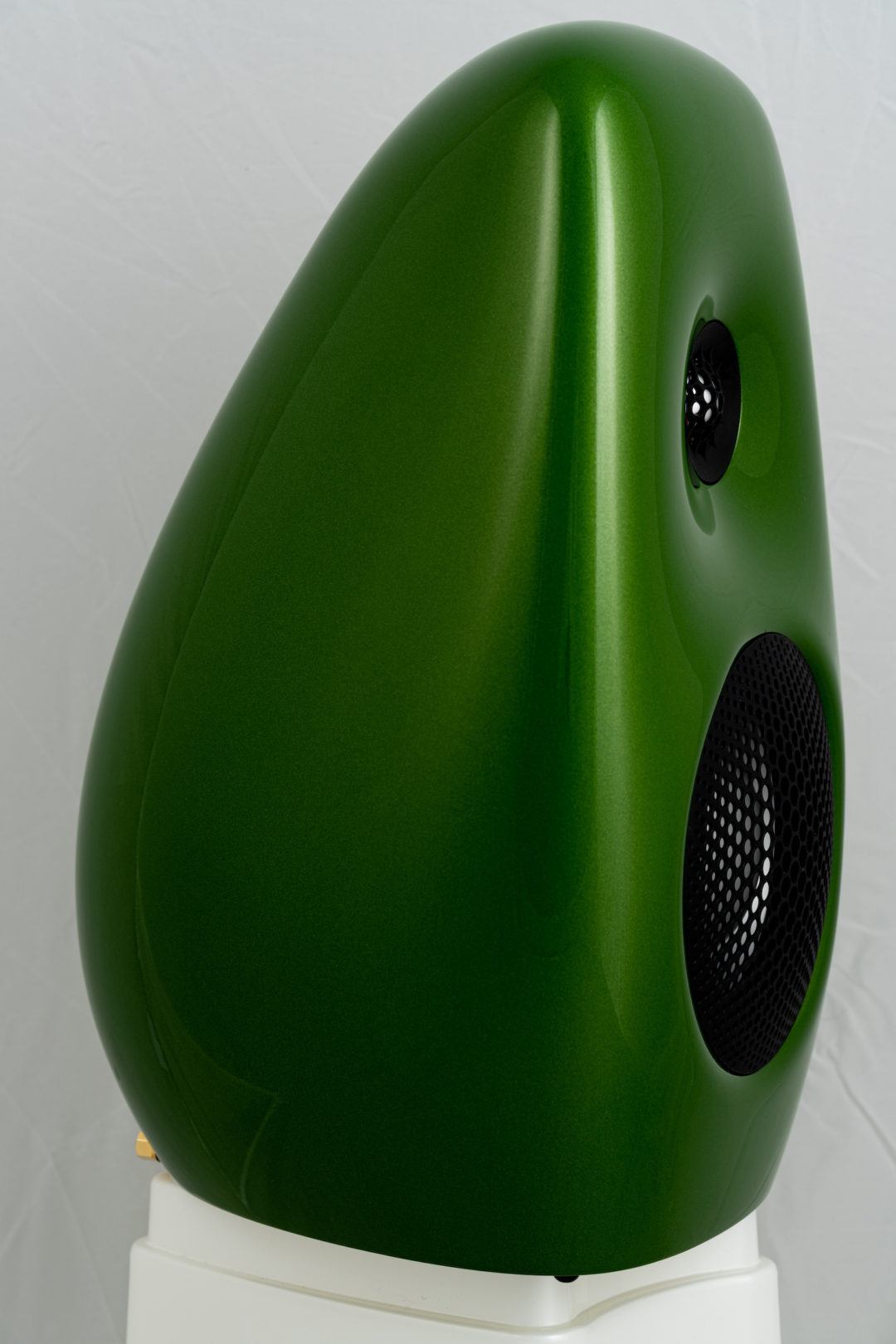 KAYA S12 Green