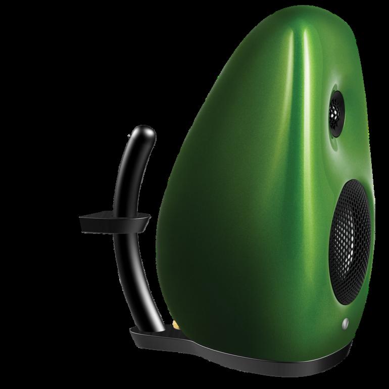 KAYA S12 Green main