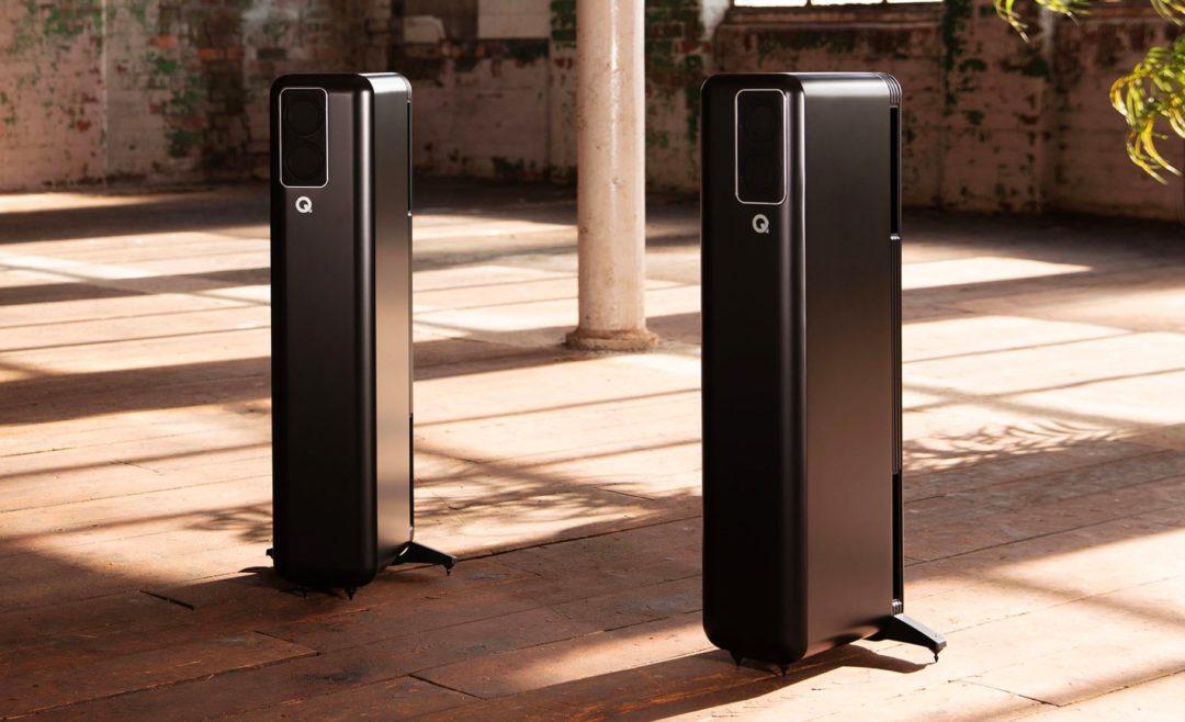 Q Acoustics Q Active 400