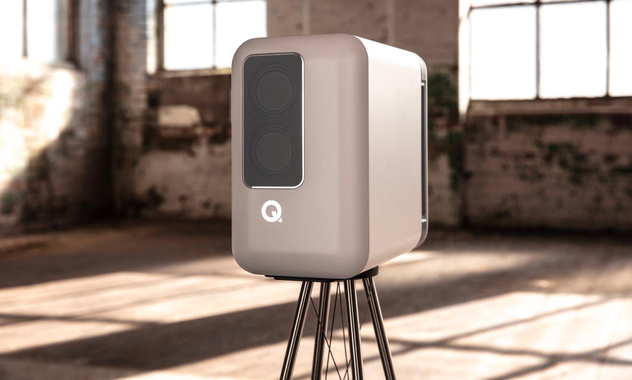 Q Acoustics Q200