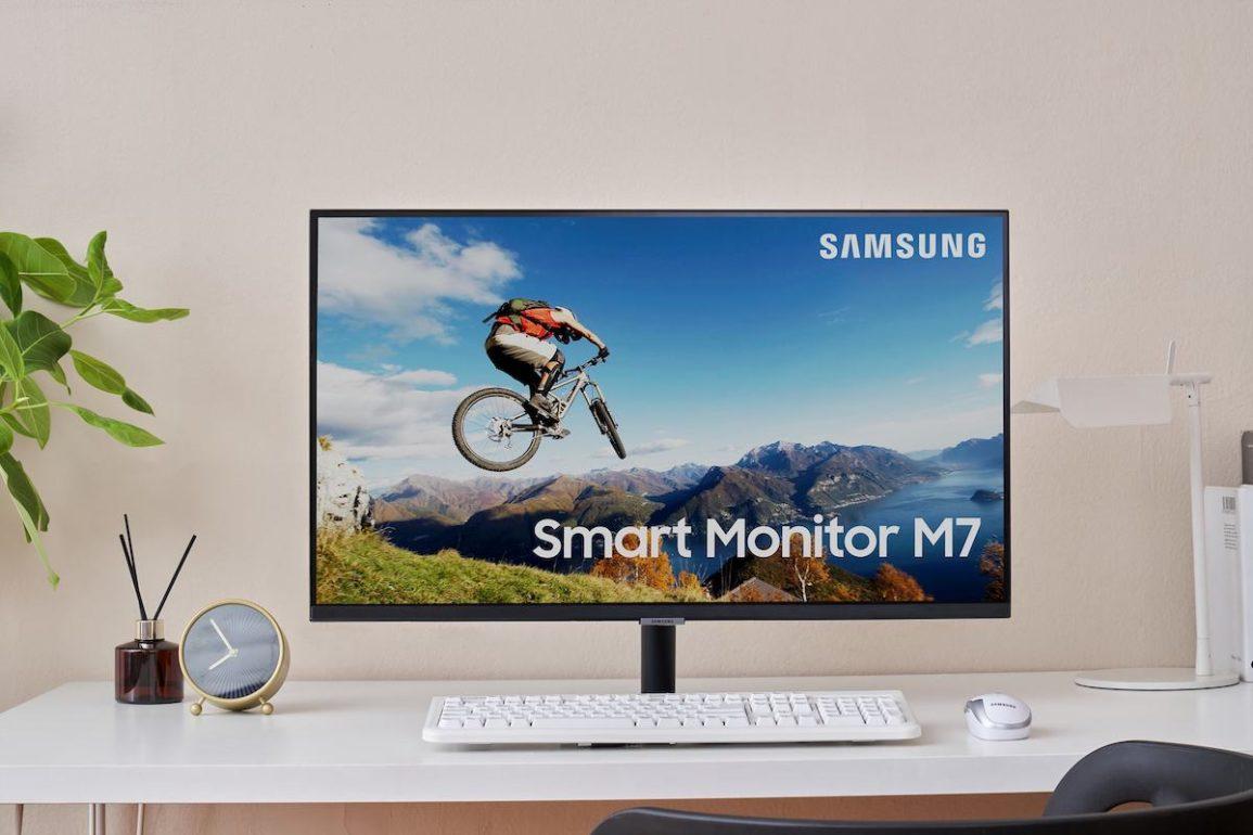 Smart Monitor M7