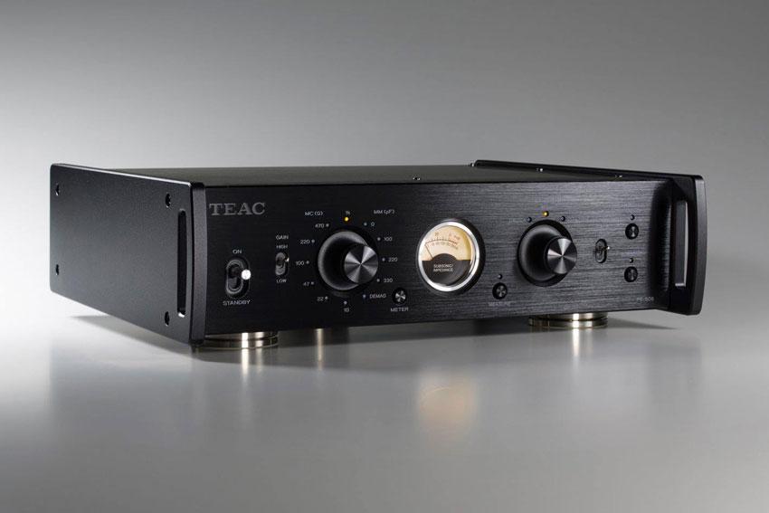 Teac PE-505