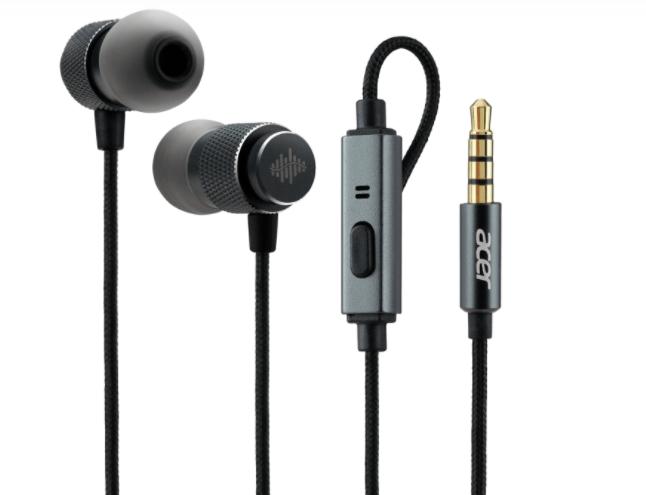 techweekmag Acer E300 TrueHarmony Review • Headphones for music lovers 1
