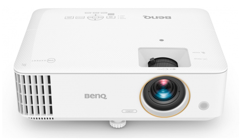 techweekmag BenQ launches TK850i TH685i and W2700i projectors with Android TV 1