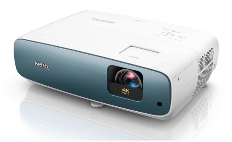 techweekmag BenQ launches TK850i TH685i and W2700i projectors with Android TV