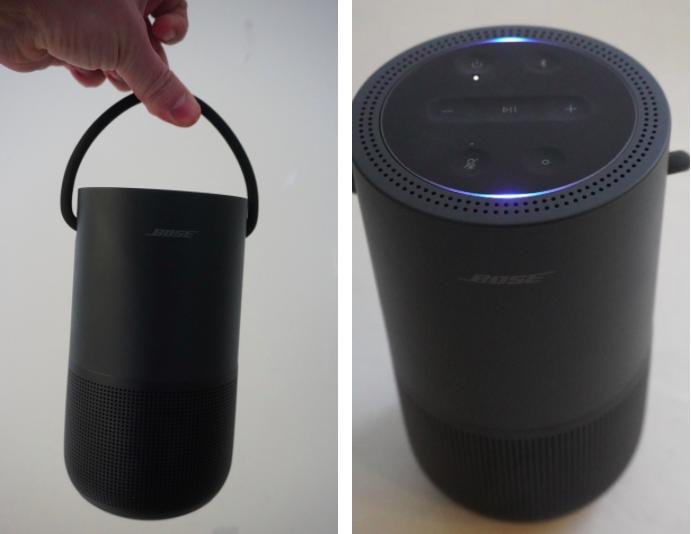 techweekmag Bose Portable Home Speaker Review 1