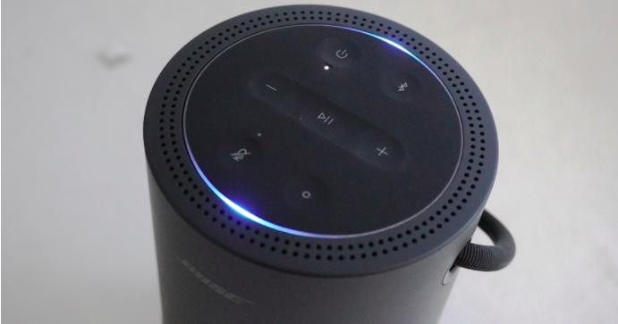 techweekmag Bose Portable Home Speaker Review