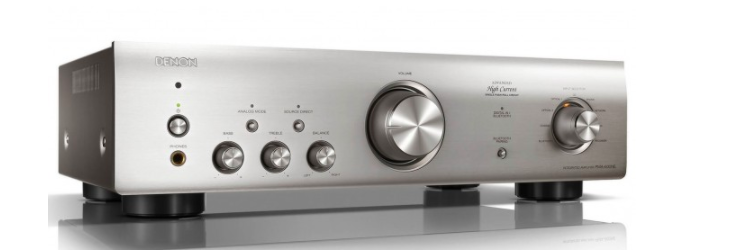 techweekmag Denon PMA 600NE Review •