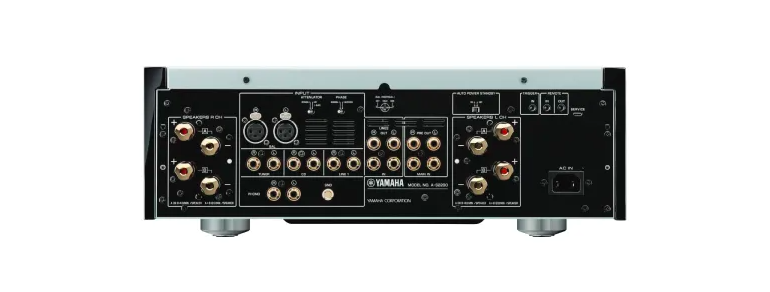 techweekmag Yamaha A S2200 Review The most complete amplifier 1