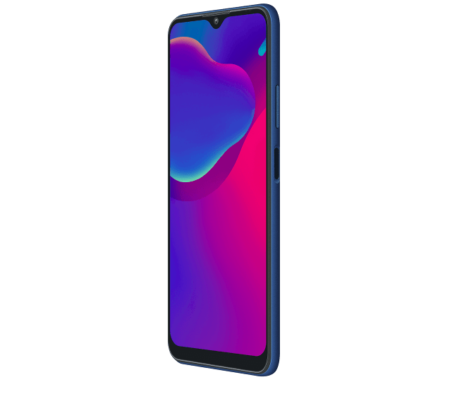 techweekmag ZTE Blade V2020 SMART Affordable and powerful with quad camera and 5000mAh battery