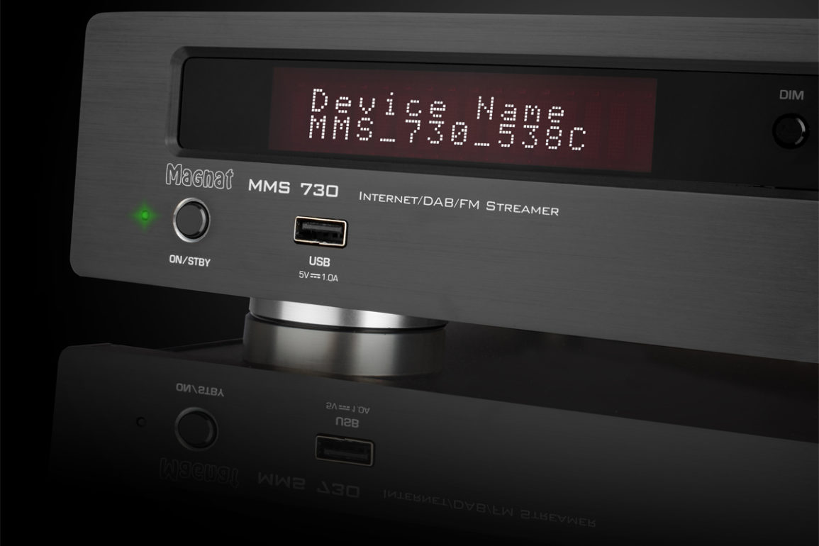 Magnat MMS730