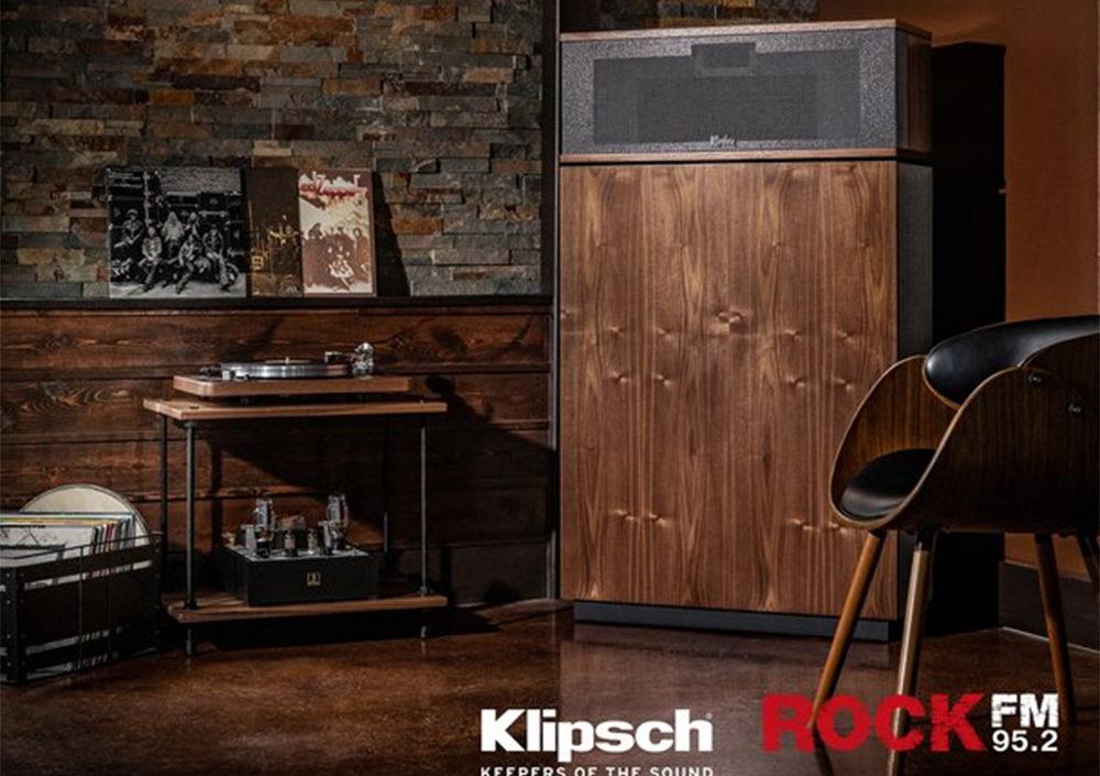 klipsch Rock FM