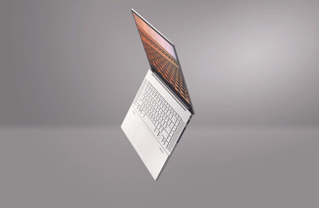 752964 ces 2021 hp envy 14 e o novo notebook da marca com tela 1610 e gtx 1650 ti