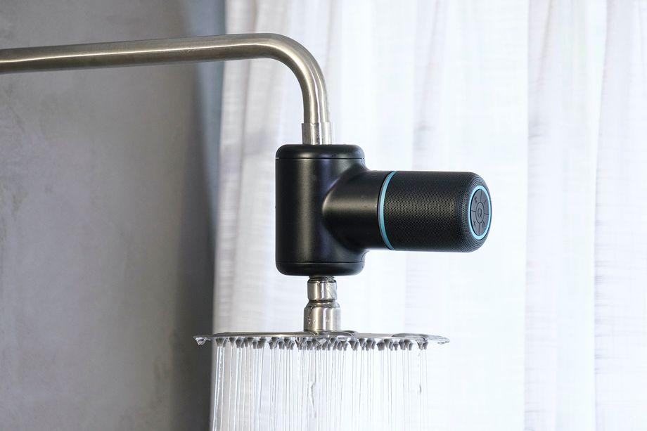 Ampere Shower Power