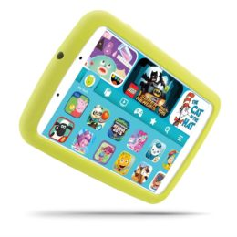 Galaxy Tab A 8.0 Kids Edition