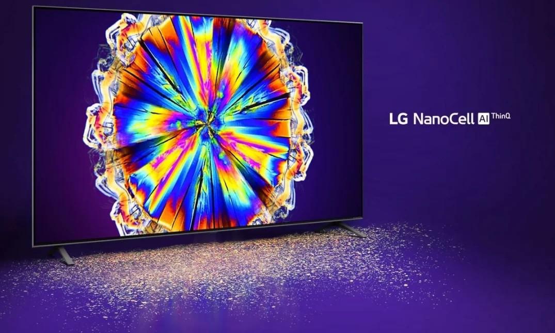 LG NANO866