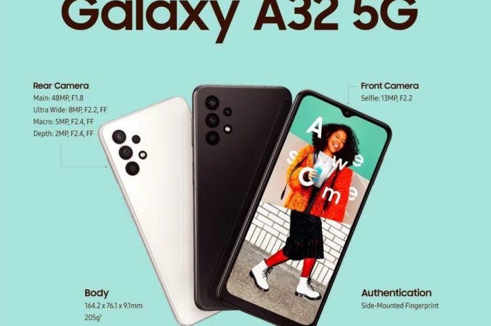 Samsung A32