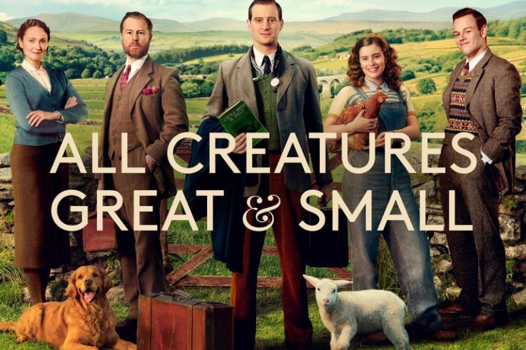 all creatures great and small i00
