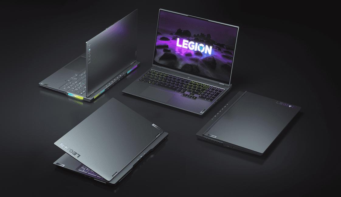 lenovo legion 2021