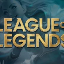 League of Legends MMORPG