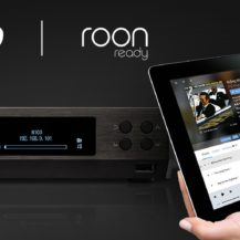 Melco adds Roon 1.8 and more with new firmware out today