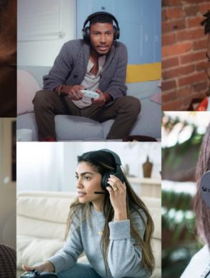 Microsoft Unveils New Xbox Wireless Headset Available March 16