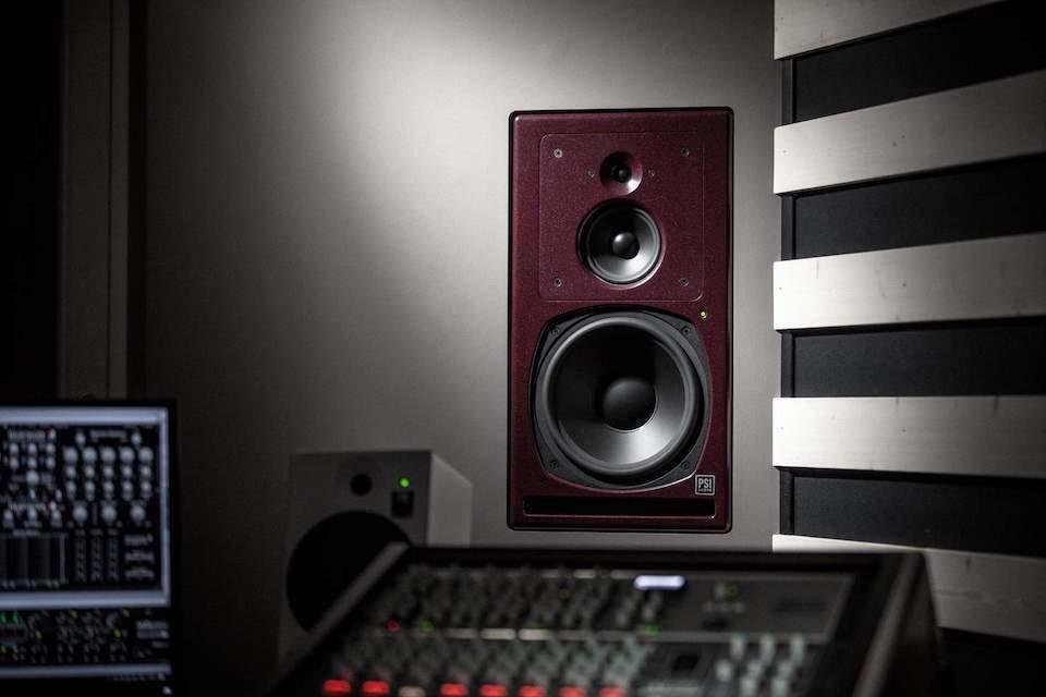 PSI Audio A25 M