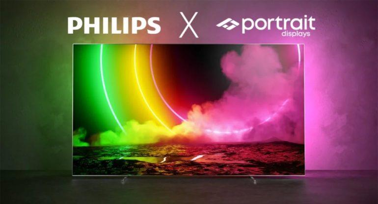 Philips calman