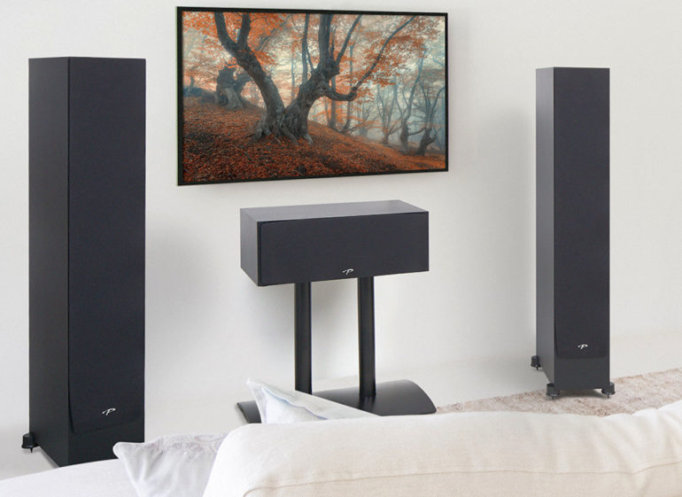 monitor se realism in audio