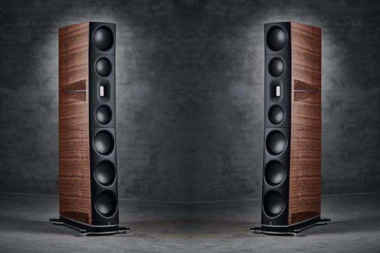 Borresen Acoustics