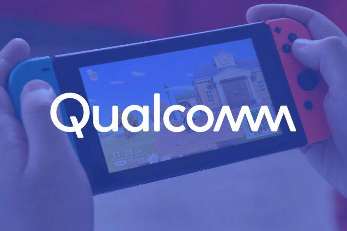 Qualcomm Console