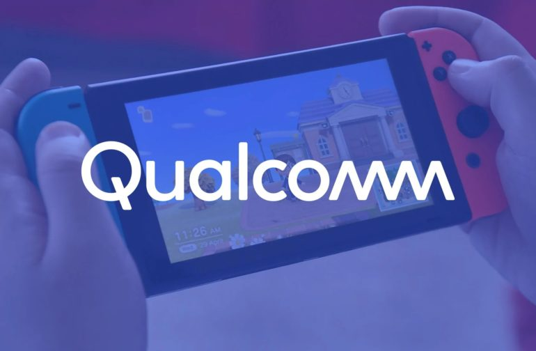 Qualcomm Console