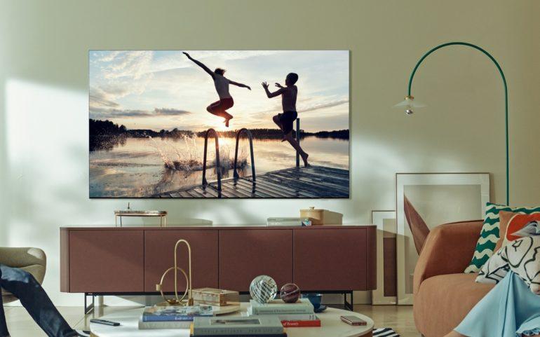 Samsung 2021 TVs