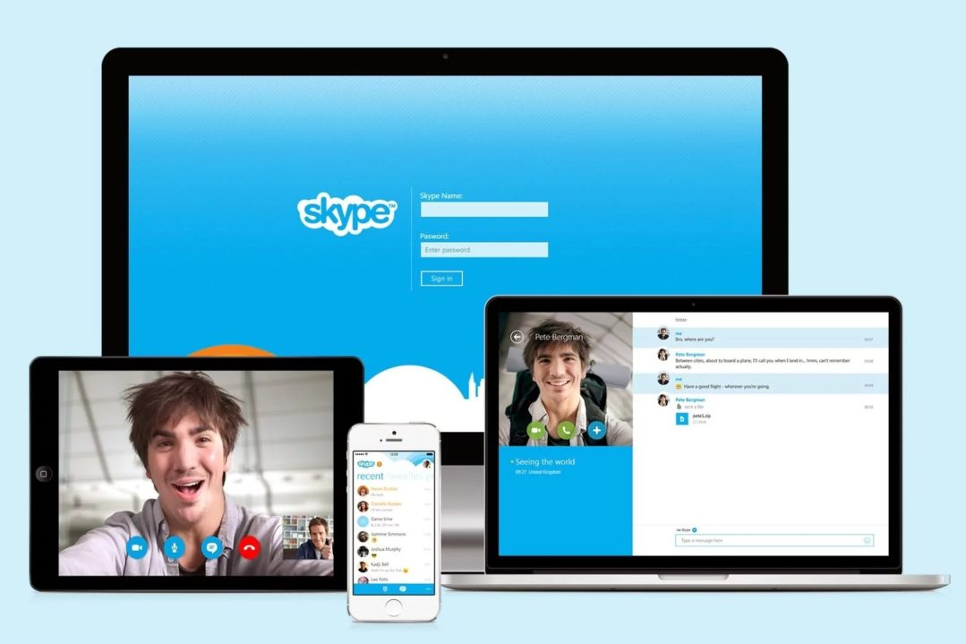 Skype Preview for Windows gets Active Noise Cancellation