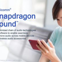 Snapdragon Sound 1