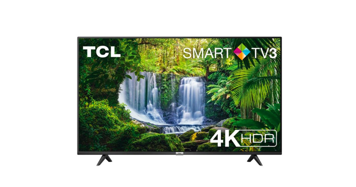 TCL 55P610