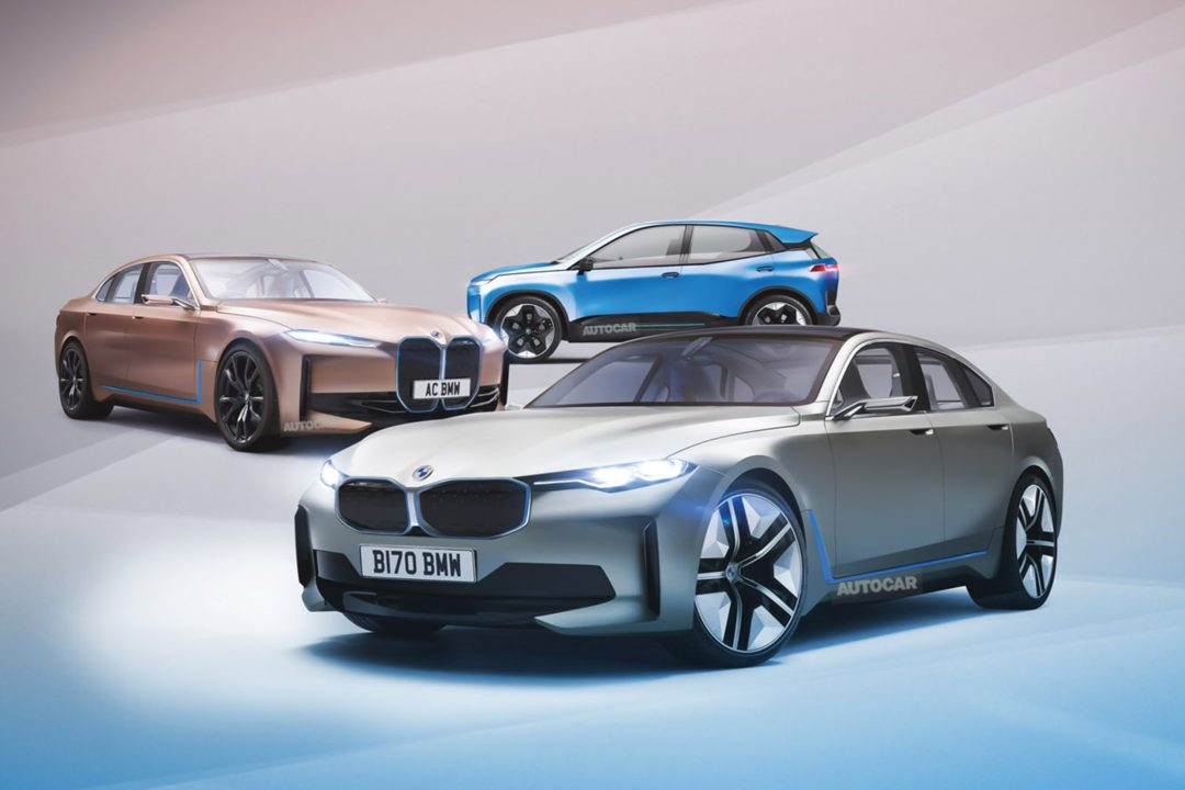 BMW promises to release a solid state battery for electric vehicles by 2025 1