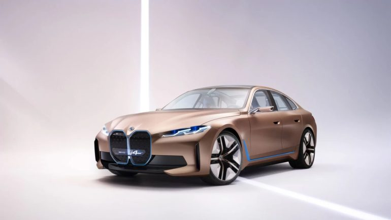 BMW promises to release a solid state battery for electric vehicles by 2025