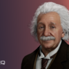 Digital Einstein image 7