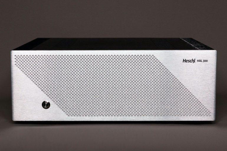 Heschl Audio Labs HAL 300