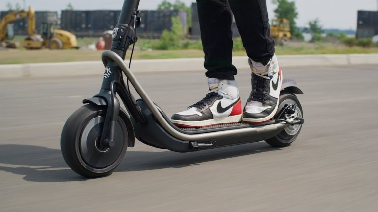 How to choose an electric scooter in 2021