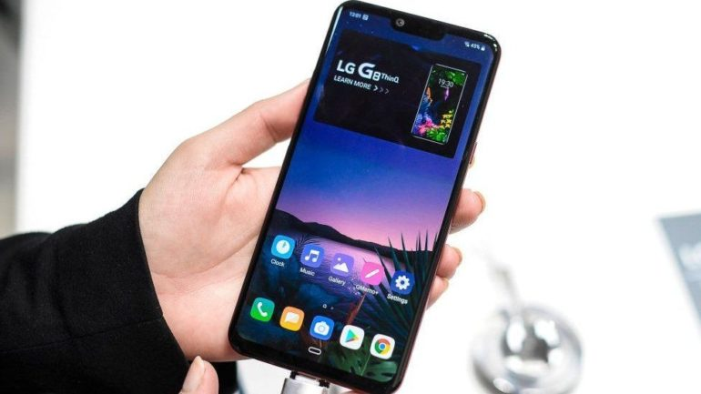 LG announces the closure of its smartphone business 1