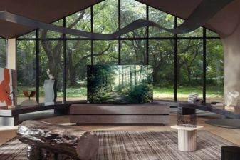 Samsung Neo QLED TV Comparison 2021
