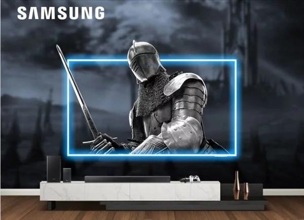 Samsung QX2