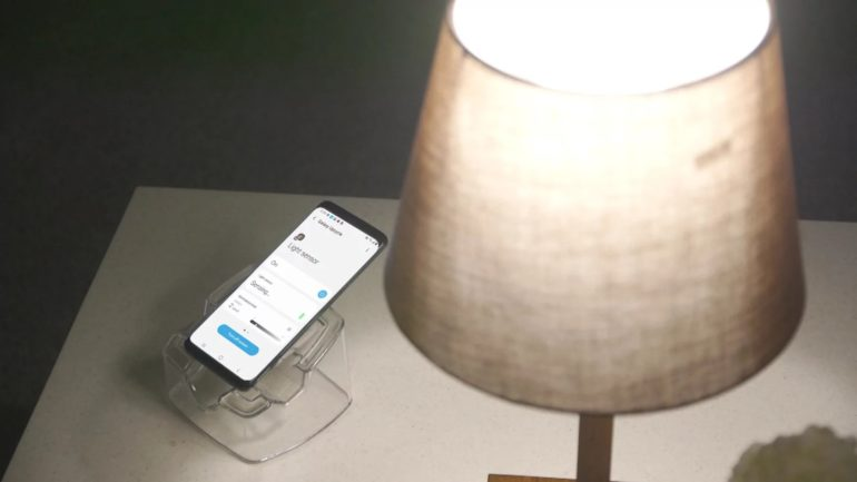 Samsung to turn old Galaxy smartphones into smart home sensors