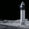 SpaceX will take astronauts to the moon